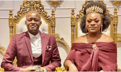 Uzalo Actors and Their Partners in Real Life 2020-SaSoapies