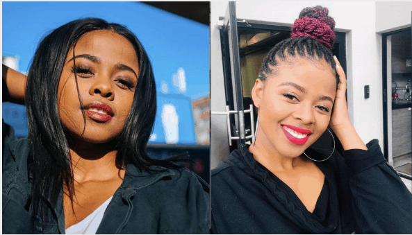 Nontle From Generations The Legacy in Real Life 2020