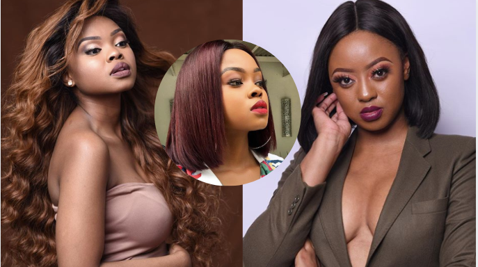 Fikile From Uzalo and Her Sister In Real Life,Meet Her Below