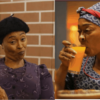 Babekazi From Uzalo Is Still Slaying At 55 Years Old,See Below