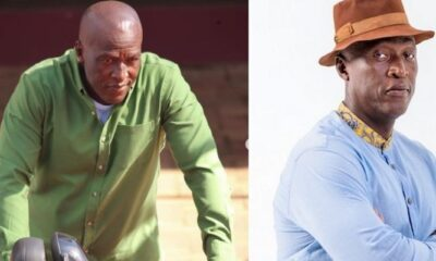 Nkunzi might be fired from Uzalo,Here Is Why We Think So