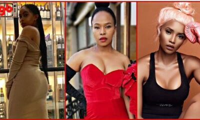 1 Magic The River Top 8 Hottest Actresses in 2021.