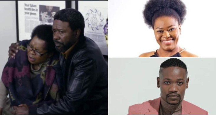 Kwaito and Mantuli On Life Support After Being Shot By Meikie,Here Is What Will Happen