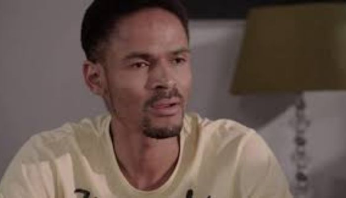 Leeto Drops The Bombshell On Skeem Saam, See Who Is His Real Father Is