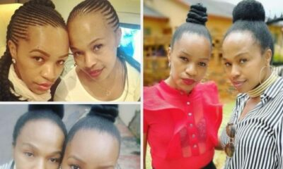 Meet Lindiwe From The River's Twin Sister in Real Life