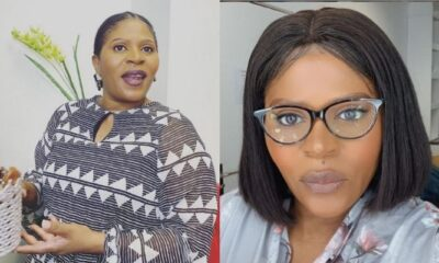 Meet Gabisile From Uzalo In Real Life 2021