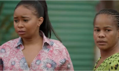 The river 25 october 2021 full episode online SA-soapies